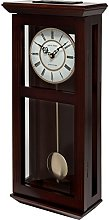 Fox and Simpson Ashton Walnut Pendulum Clock with