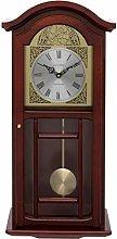 Fox and Simpson Kempston Pendulum Wall Clock