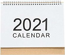 Foxglove Press Everyday Desk Calendar