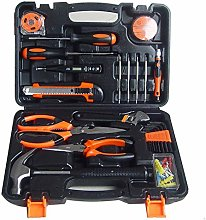 FOXPIG DIY Household Hand Tool Set Toolkits for
