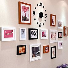 Frame Photo wall Photo Wall Add Color Painting