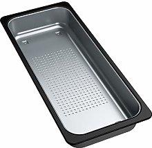 Franke 112.0520.497Grid Basket Sink Stainless