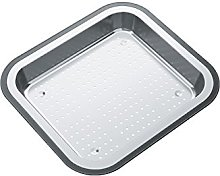 Franke Basket and Sink Tray, Stainless Steel,