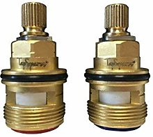 Franke Bern Replacement (ALX42) Valves Cartridge