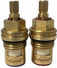 Franke Davos J (SP3547) Replacement Valves