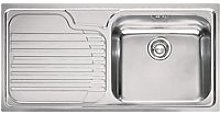Franke Galassia GAX 611 Inset Kitchen Sink with