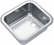 Franke Sink Basket and Tray, Stainless Steel,