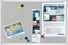Franken Pin N Mag Notice Board