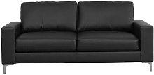 Frankie 3 Seater Sofa Mercury Row Upholstery