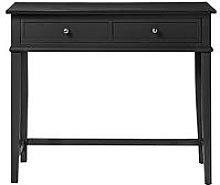 Franklin Writing Desk - Black