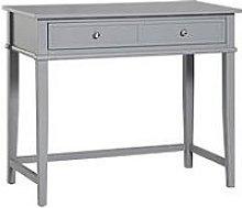 Franklin Writing Desk - Grey