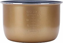 Freebily Non Stick Interior Coated Inner Cooking