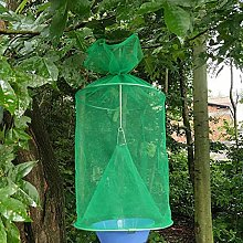 Freebily Outdoor Gardening Hanging Folding