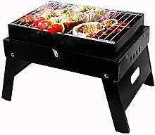Freestanding Barbecue Grills, Foldable Charcoal