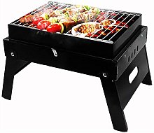 Freestanding Barbecue Grills Portable BBQ Folding