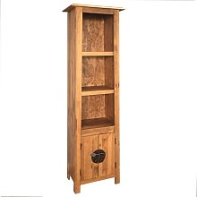Freestanding Bathroom Cabinet Solid Recycled
