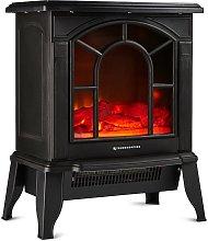 Freestanding Electric Log Burner Stove Heater