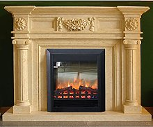 Freestanding Fireplace Stove Electric Fireplace