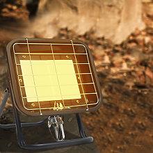 Freestanding Gas Heater Indoor Outdoor Portable Ceramic Piezo or Valve Butane