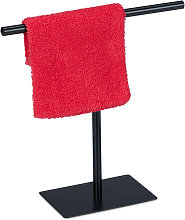 freestanding towel rack, towel rail, no-drill,