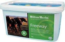 Freeway Respiratory Supplement (1kg tub) (May
