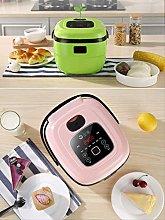 FREEWYJD Rice Cooker Home Mini Genuine Smart Small