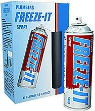 Freeze It Spray, Blue, 400 ml