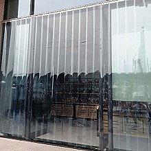 Freezer Compartment PVC Curtain/Door Strip kit,