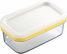 Freezer Container, Butter Slicer Cutter Stainless