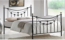 Fremont Bed Frame ClassicLiving