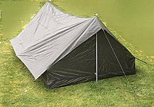 French army surplus lightweight nylon 2 man tent