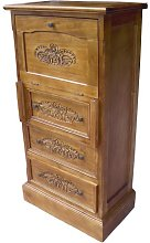 French Furniture, Solid Wood Writing