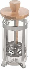 French Press EcoFriendly Bamboo Cover Coffee