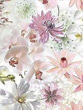 Fresco Clara Floral Wallpaper