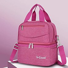 Fresh Bag Long Period Insulated Cooler Large Tote