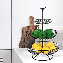 FRFJY Home Kitchen Storage Fruit Bow Fruit Basket
