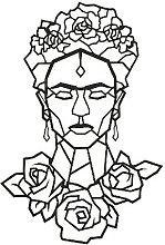 Frida Wall Decoration - Wall Art Wall - for Living