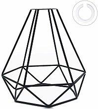 Frideko Vintage Metal Lamp Shade - Retro