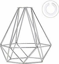 Frideko Vintage Metal Lamp Shade, Retro Industrial