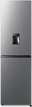 Fridgemaster MC55251MDS Frost Free Fridge Freezer
