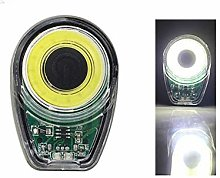 Frieed Multi Lighting Modes Bicycle Light USB