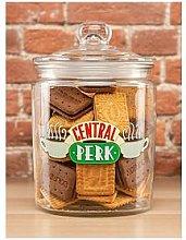 Friends Central Perk Cookie Jar, One Colour, Women