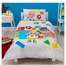 Friends Duvet Cover Set - Toddler