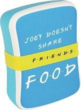 Friends Joey Lunch Box