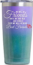 Friendship Gifts For Women - 20 Oz Insulated
