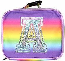 Fringoo Personalised Glitter Lunch Box - Insulated