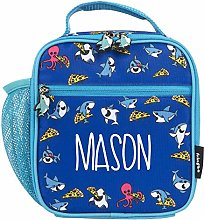 FRINGOO Personalised Kids Lunch Bag Thermal