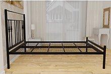 Friscia Bed Frame Rosalind Wheeler