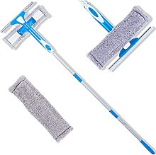 FRMARCH Professional 3-in-1 Window Squeegee