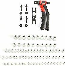 Frolada Pop Rivet Gun Handle for Metal Plate